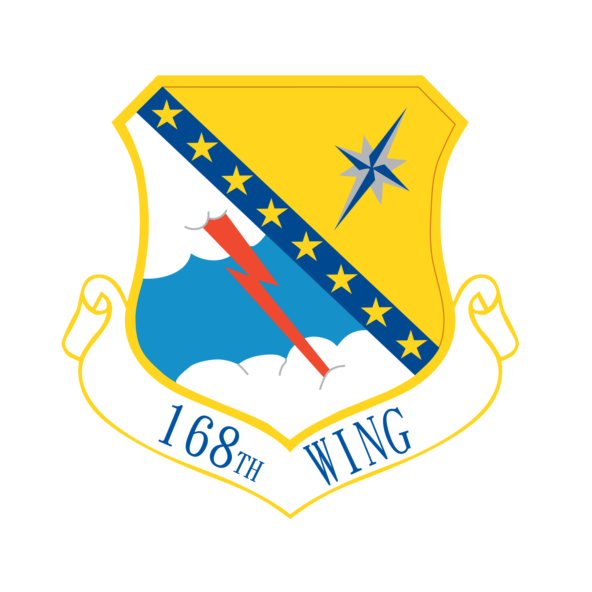 168th Wing