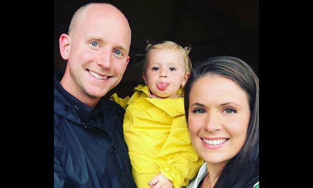 SERVICE IS A FAMILY AFFAIR FOR ALASKAN AIRMAN
